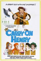 Carry on Henry picture