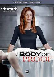 Body of Proof picture