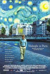 Midnight in Paris picture