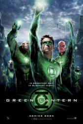 Green Lantern picture