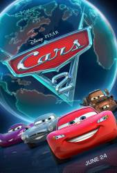 Cars 2 picture