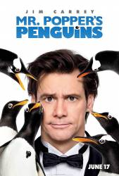 Mr. Popper's Penguins picture