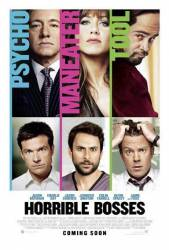 Horrible Bosses picture