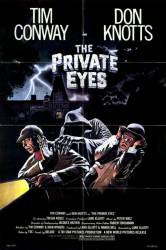 The Private Eyes picture