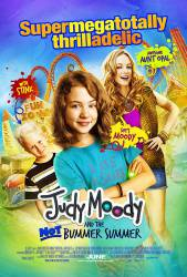 Judy Moody and the Not Bummer Summer picture