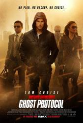 Mission: Impossible - Ghost Protocol picture