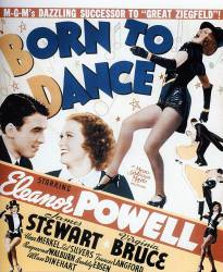 Born to Dance picture