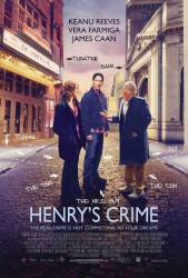 Henry's Crime picture
