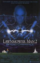 Lawnmower Man 2: Beyond Cyberspace picture