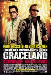 3,000 Miles to Graceland picture