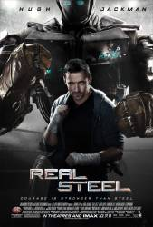 Real Steel picture