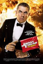 Johnny English Reborn picture