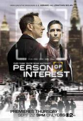 Person of Interest picture