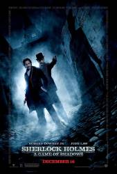 Sherlock Holmes: A Game of Shadows picture