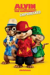 Alvin and the Chipmunks: Chipwrecked picture