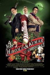 A Very Harold & Kumar 3D Christmas picture
