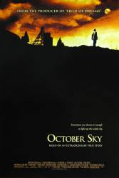 October Sky picture