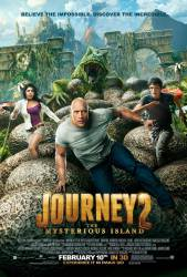Journey 2: The Mysterious Island picture
