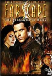 Farscape: The Peacekeeper Wars picture