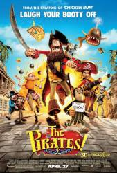 The Pirates! Band of Misfits picture