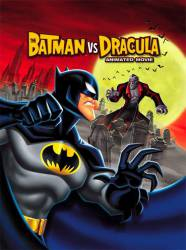 The Batman vs Dracula: The Animated Movie picture