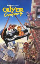 Oliver and Company picture