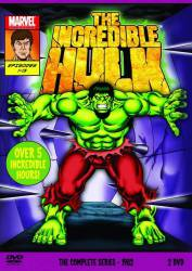 The Incredible Hulk picture