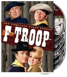F Troop picture
