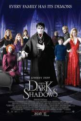 Dark Shadows picture