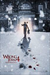 Wrong Turn 4 picture