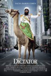 The Dictator picture