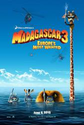 Madagascar 3: Europe's Most Wanted picture