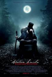Abraham Lincoln: Vampire Hunter picture