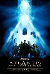 Atlantis: The Lost Empire picture