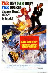 On Her Majesty's Secret Service picture