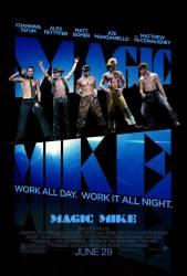 Magic Mike picture