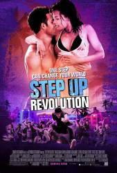 Step up 4: Miami Heat picture