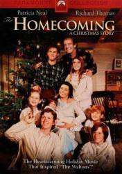 The Homecoming: A Christmas Story picture