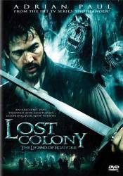 Lost Colony: The Legend of Roanoke picture