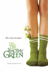 The Odd Life Of Timothy Green picture
