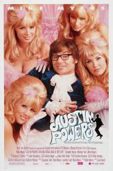 Austin Powers: International Man of Mystery picture