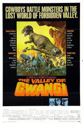 The Valley of Gwangi picture