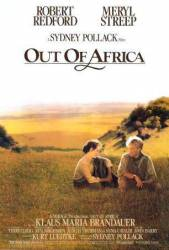 Out of Africa picture