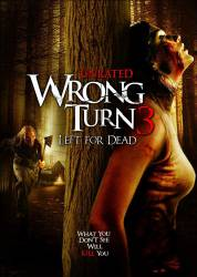 Wrong Turn 3: Left for Dead picture