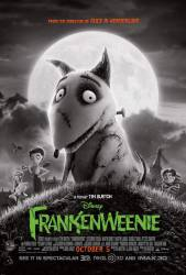 Frankenweenie picture