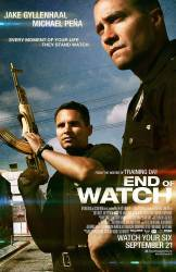 End of Watch picture