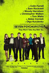Seven Psychopaths picture