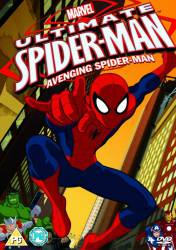 Ultimate Spider-Man picture