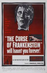The Curse of Frankenstein picture
