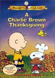 A Charlie Brown Thanksgiving picture